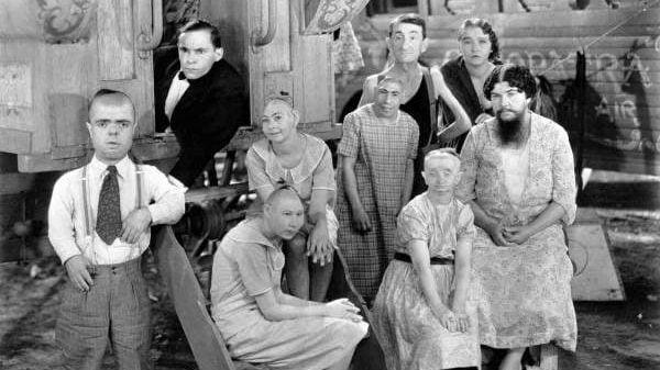 Freaks 1932 Tod Browning kultalt.com  e1494020725897
