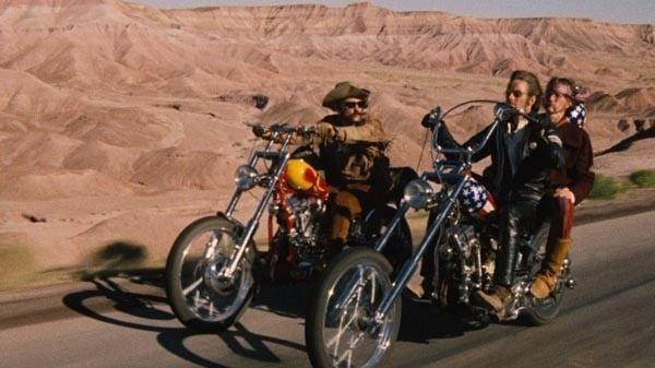 Easy Rider kultalt.com