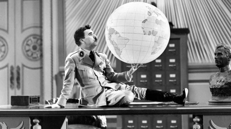 The Great Dictator 2 kultalt.com
