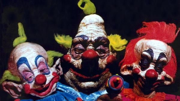Killer Klowns from Outer Space 1988 kultalt.com 1