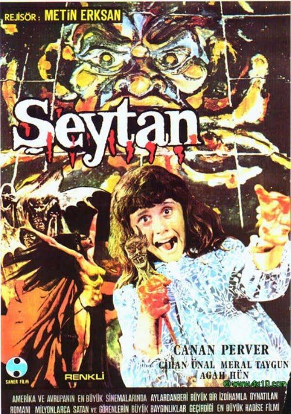 Şeytan (1974) - Metin Erksan