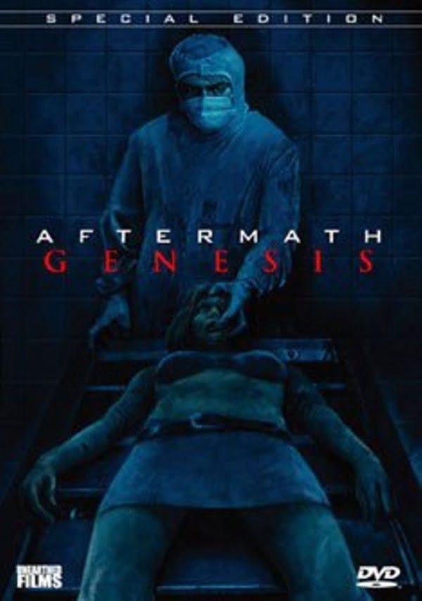 Aftermath (1994) - Nacho Cerdà