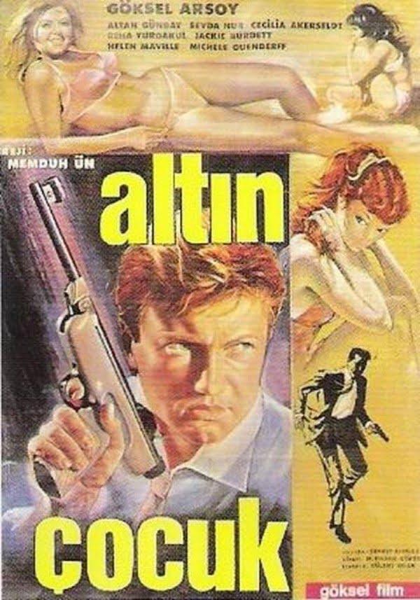 Altın Çocuk (1966) - Memduh Ün