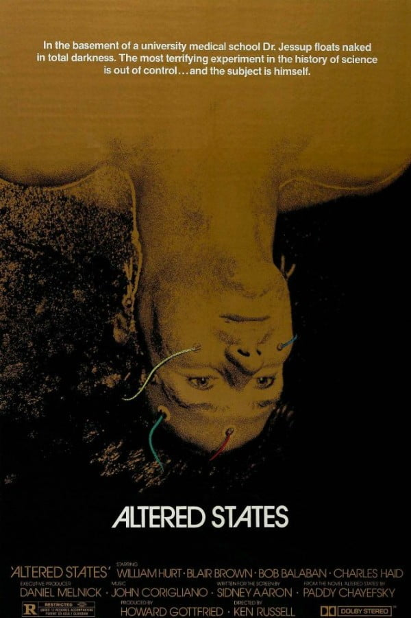 Altered States (1980) - Ken Russell