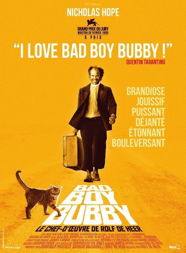 Bad Boy Bubby (1993) - Rolf de Heer