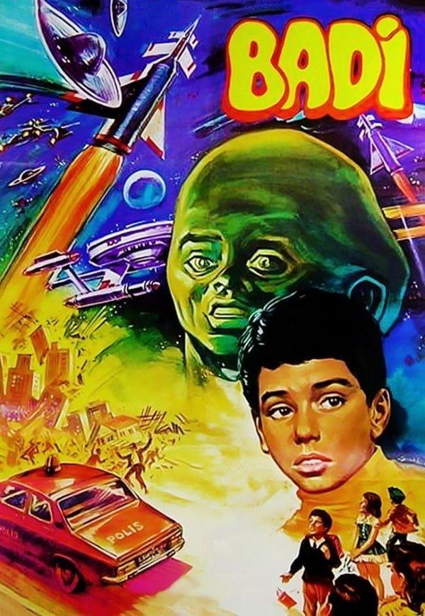 Badi (1983) - Zafer Par