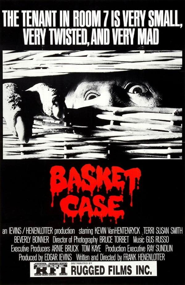 Basket Case (1982) - Frank Henenlotter