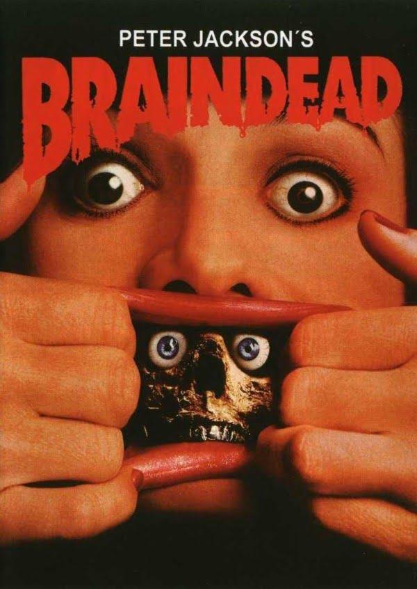Braindead (Dead Alive) (1992) - Peter Jackson