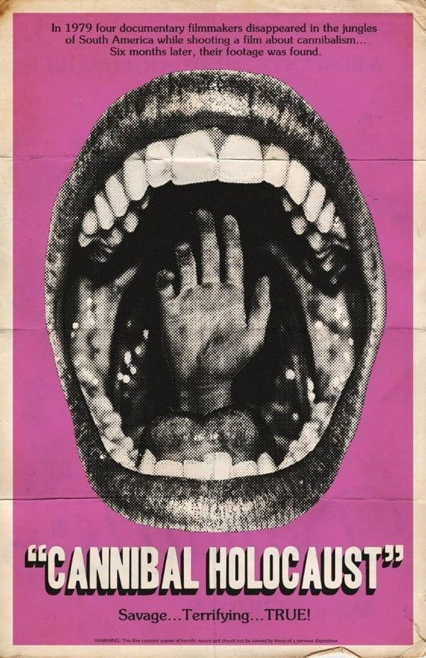 Cannibal Holocaust (1980) - Ruggero Deodato