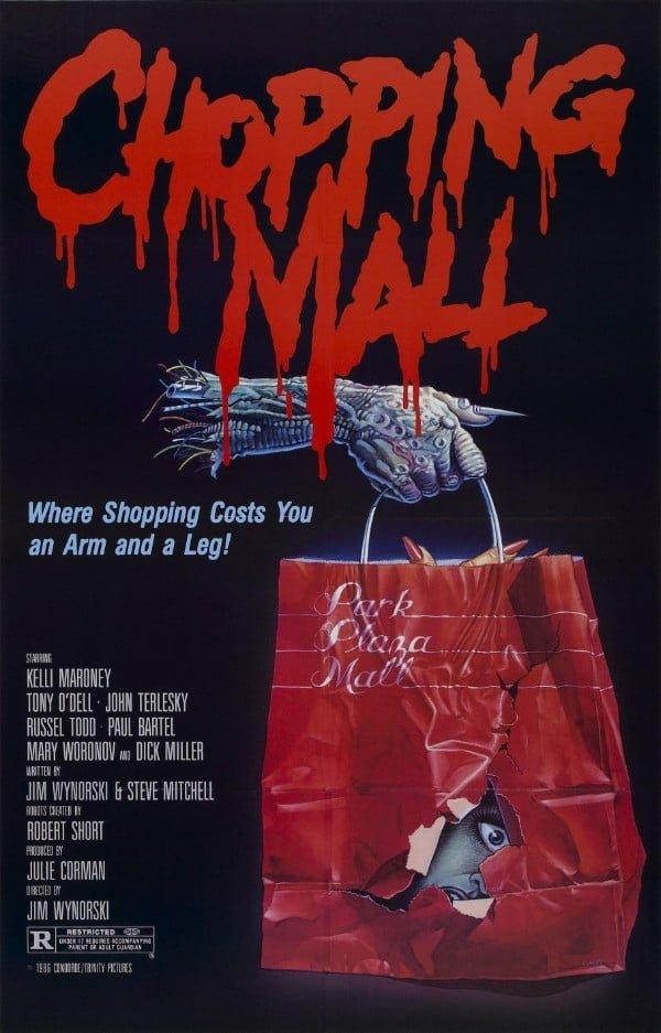 Chopping Mall (1986) - Jim Wynorski