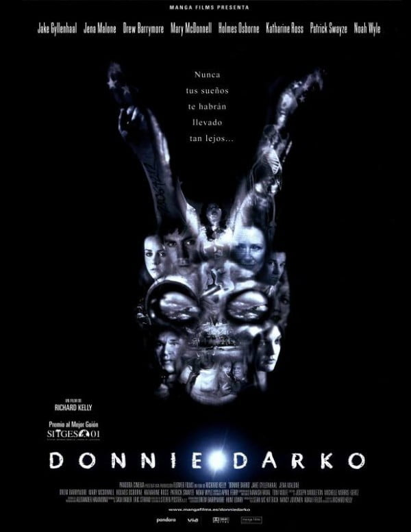 Donnie Darko (2001) - Richard Kelly
