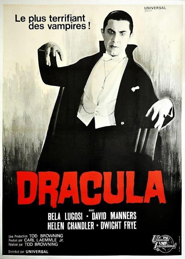Dracula (1931) - Tod Browning