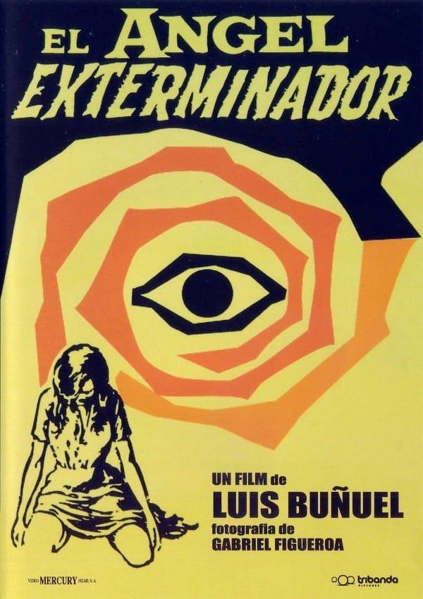 The Exterminating Angel (El Ángel Exterminador) (1962) - Luis Buñuel