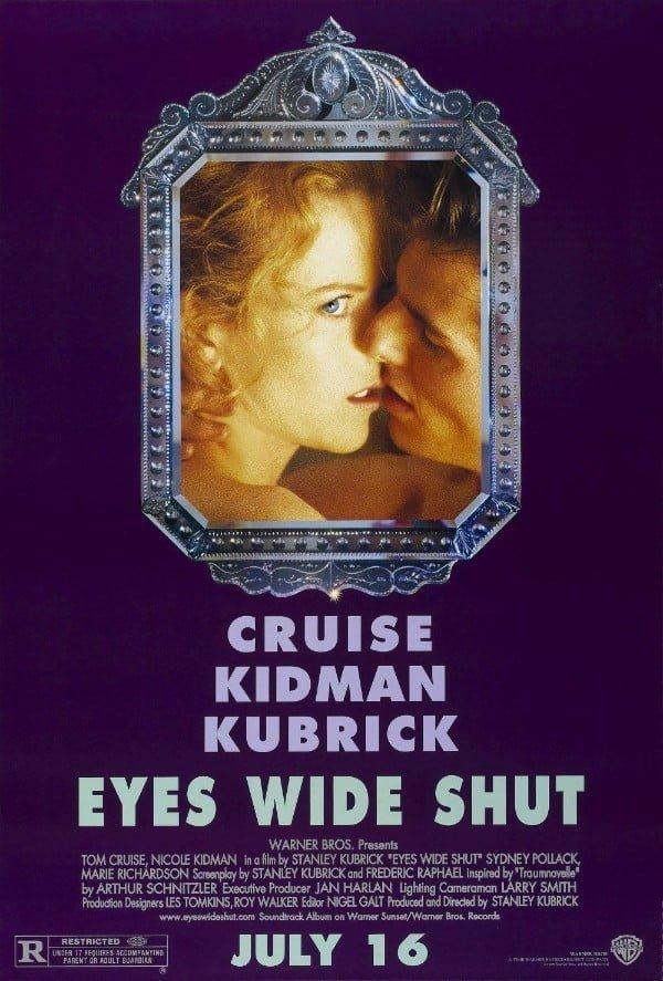 Eyes Wide Shut (1999) - Stanley Kubrick
