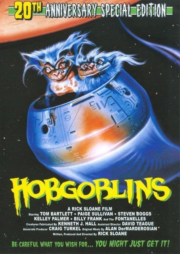 Hobgoblins (1988) - Rick Sloane