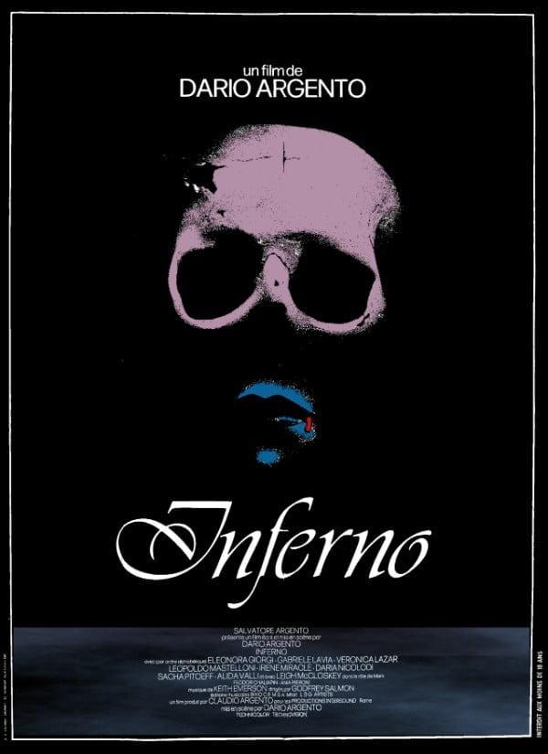 Inferno (1980) - Dario Argento
