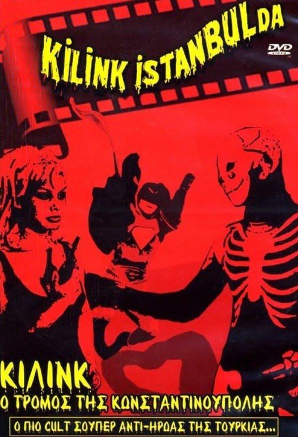Kilink İstanbul'da (1967) - Yılmaz Atadeniz