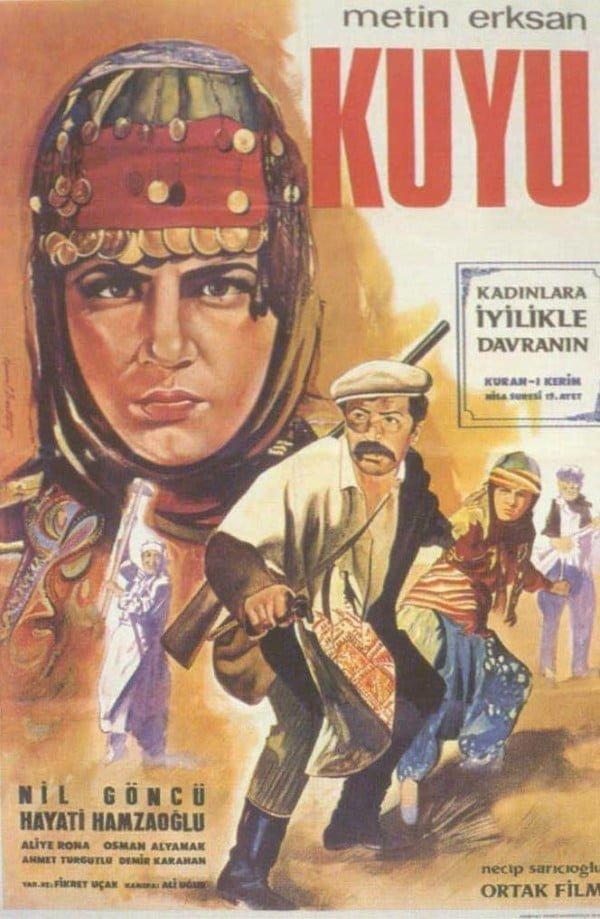 Kuyu (1968) - Metin Erksan