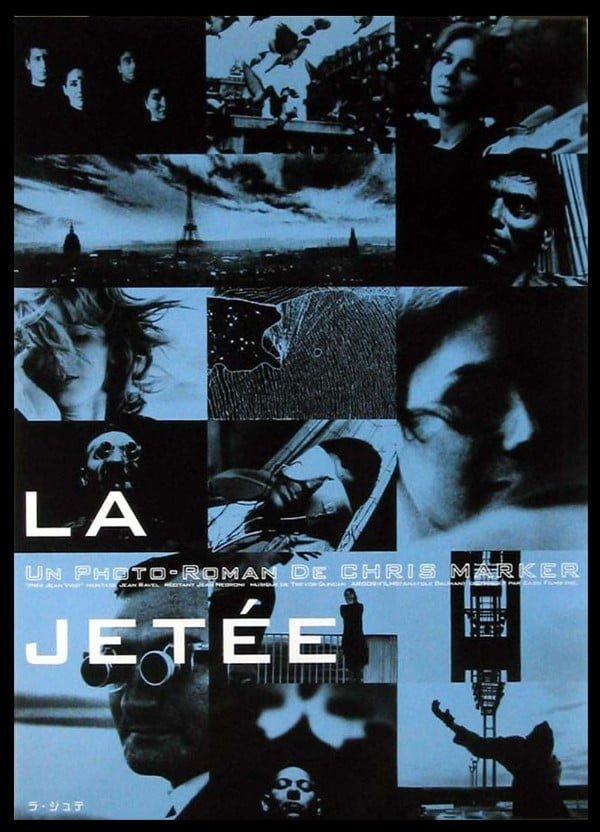 La Jetée (1962) - Chris Marker