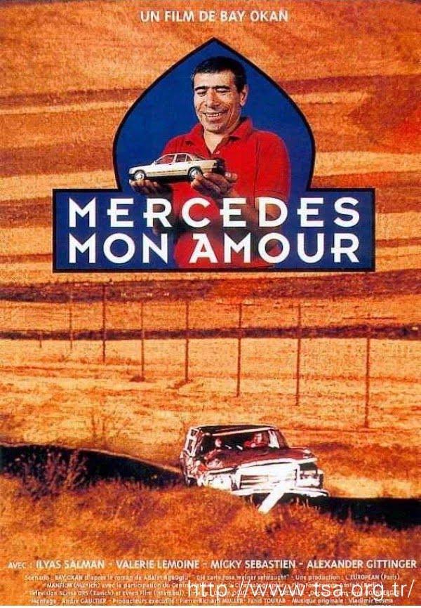 Mercedes Mon Amour (Sarı Mercedes) (1992) - Tunç Okan