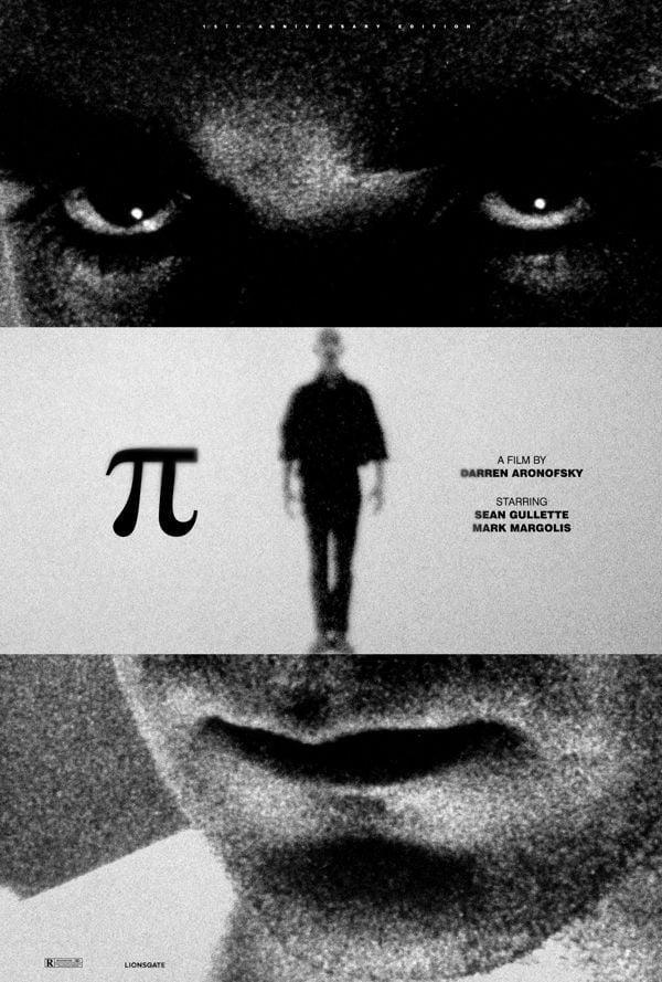 Pi (1998) - Darren Aronofsky