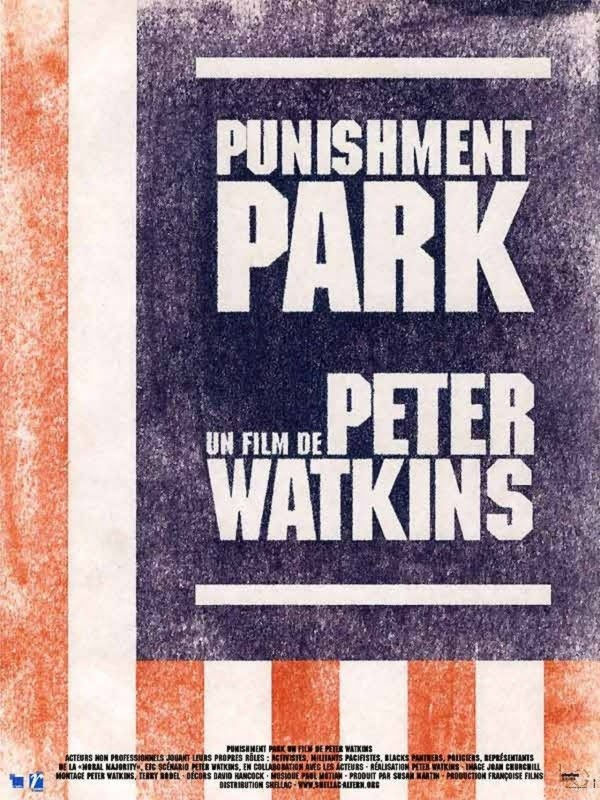 Punishment Park (1971) - Peter Watkins