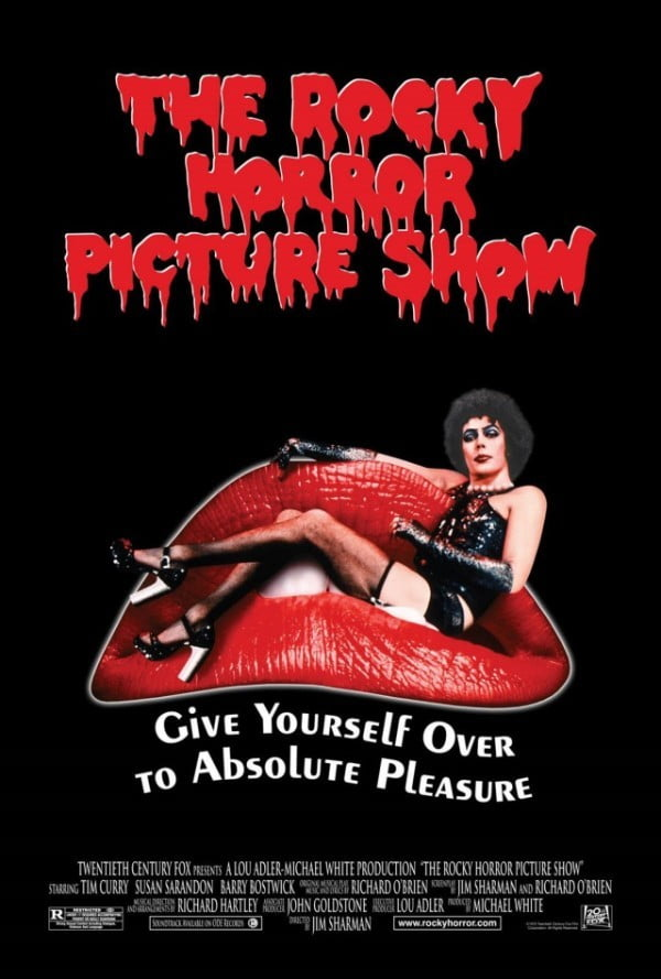 The Rocky Horror Picture Show (1975) - Jim Sharman