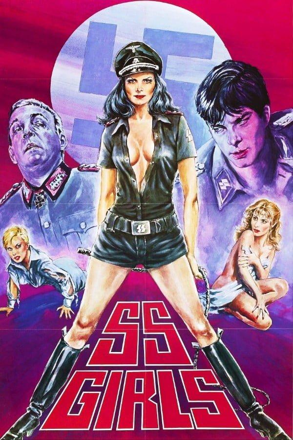 SS Girls (Casa Privata Per Le SS) (1977) - Bruno Mattei