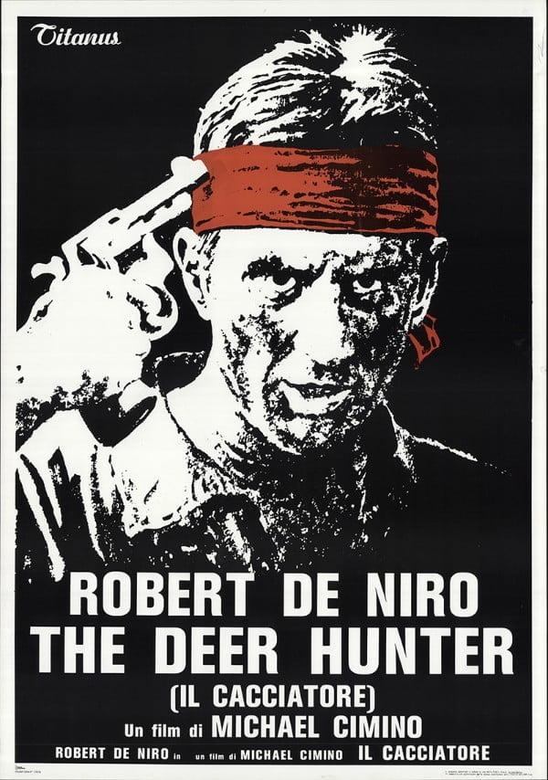 The Deer Hunter (1978) - Michael Cimino