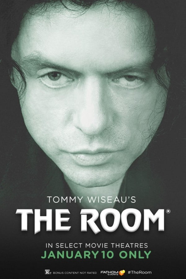 The Room (2003) - Tommy Wiseau