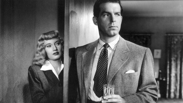 Double Indemnity kultalt.com