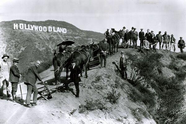 hollywood sign kultalt.com