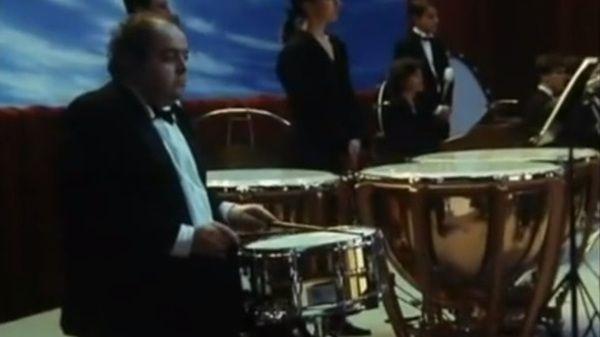 Le batteur du bolero kultalt.com