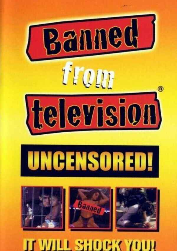 Banned From Television (1998) - Joe Francis