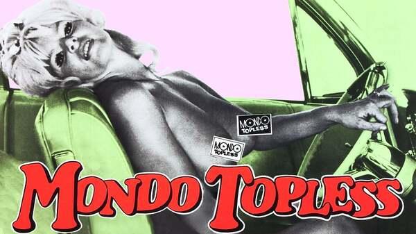 Mondo Topless 1 kultalt.com