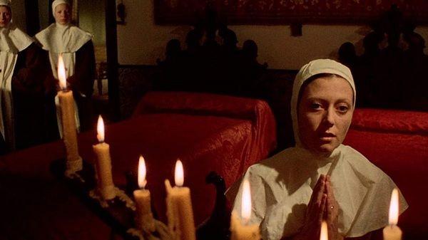 Love Letters of a Portuguese Nun kultalt.com