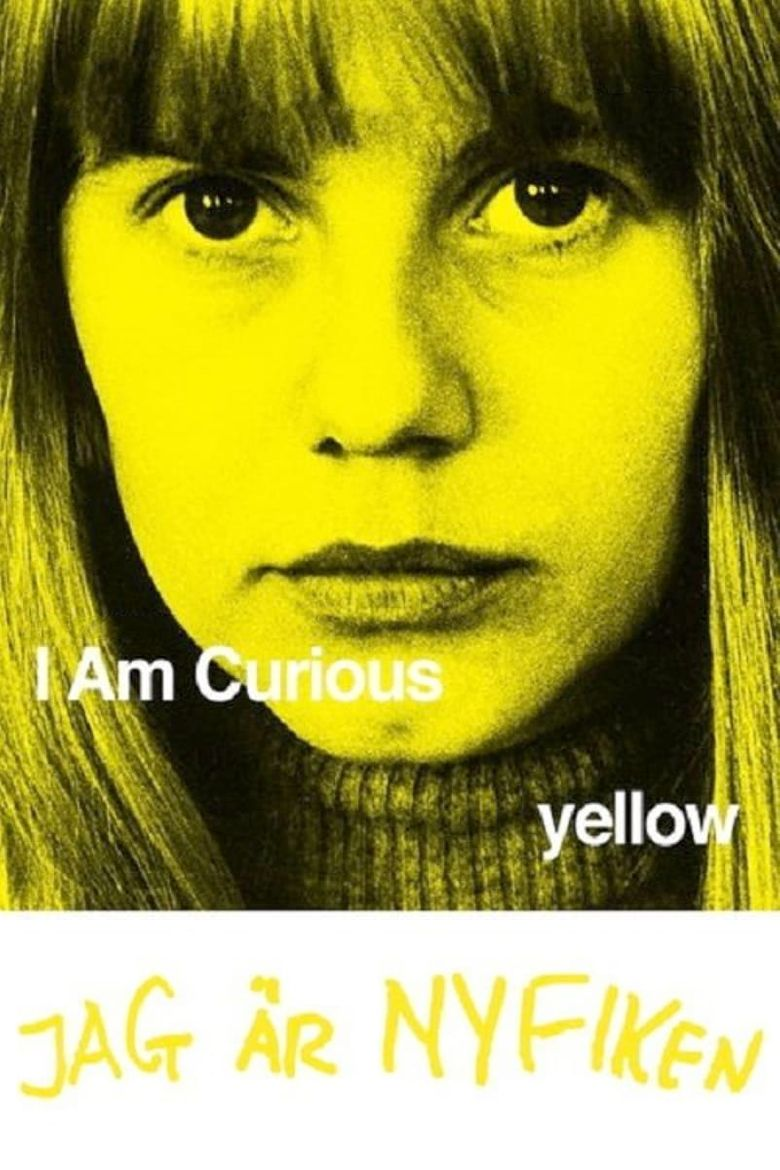 I Am Curious (Yellow) (1967) - Vilgot Sjöman