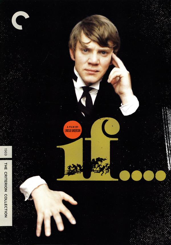 If.... (1968) - Lindsay Anderson