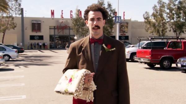 Borat-kultalt.com