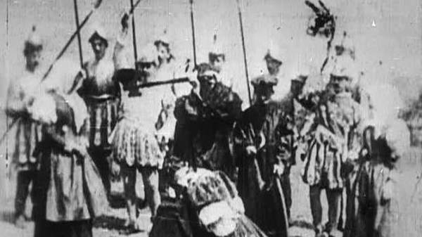 The-Execution-of-Mary-Queen-of-Scots-